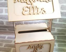 wishing box wedding medium wedding card box card holder geometric glass box