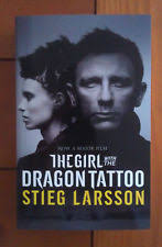 with the dragon tattoo paperback books ebay