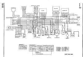 mt 50 wiring diagram honda wiring diagrams instruction