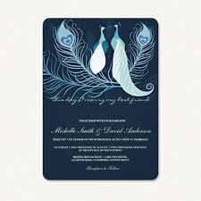 Peacock Wedding Programs Peacock Wedding Invitations With A Selection Of Styles U0026 Designs