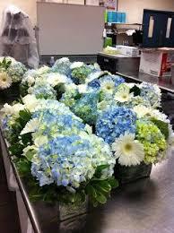 baby shower flower centerpieces baby shower flower arrangement boy theme baby shower