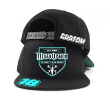 custom hats motooption