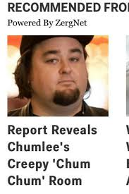 Chumlee Meme - after losing 200lbs chumlee went from slob to hunk insane celebrity