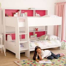 Bunk Beds Junior Rooms - White bunk beds uk