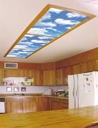 decorative fluorescent light panels sky scapes u00ae decorative fluorescent lighting covers light