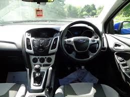 2014 ford focus zetec s tdci 8 995