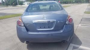 nissan altima for sale low miles 2012 nissan altima sl sedan low miles leather seats sunroof best