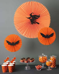 hoalloween indoor halloween decorations martha stewart
