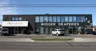 Wigger Draperies Sponsorzy