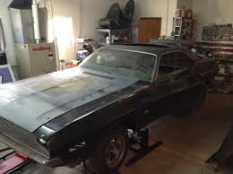 dodge challenger with sunroof for sale 70 440 r t w factory sunroof m 51 for sale photos technical