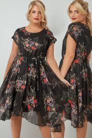 plus size skater dresses ladies dresses yours clothing