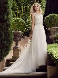 wedding dress garden party california 7 enchanting wedding gowns for an