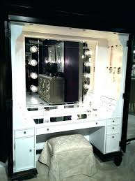 vanity make up table cool vanity makeup table with lights somerefo org