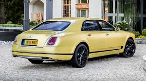 bentley mulsanne ti first drive 2017 bentley mulsanne
