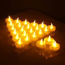 tea candle light picture more detailed picture about 36pcs