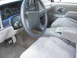 2002 Chevy Silverado Interior 1996 Chevrolet Silverado 4x4 1 2 Ton Youtube