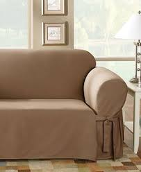 Where To Buy Slipcovers Pottery Barn Loose Dropcloth Slipcover Can U0027t Decide Whether I