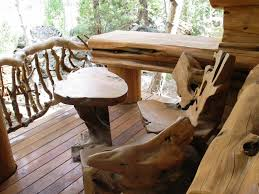 Outdoor Furniture Ideas by Charming Rustic Outdoor Furniture Marissa Kay Home Ideas Top