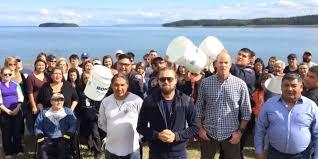 Challenge Huffington Post Leonardo Dicaprio Does Als Challenge With Alberta