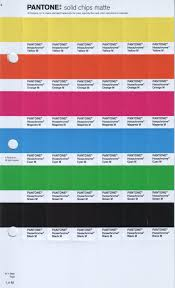 buy pantone solid chips matte replacement pages pantone