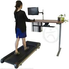Walking Desk Treadmill 7 Best Treadmill Desks Walk And Work Images On Pinterest