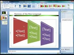 tutorial powerpoint design powerpoint 2007 tutorial 5 secrets of professional presentations