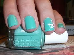 essie nail designs light green nail nailsart