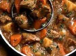 oldfashioned beef stew recipe just a pinch recipes