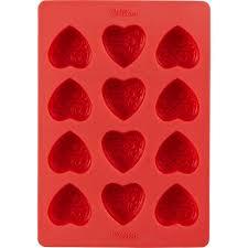 wilton halloween candy molds candy melt stack u0027n melt candy mold heart walmart com