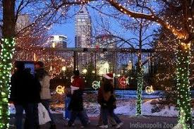 Indianapolis Circle Of Lights Circle Of Lights Indianapolis Attractions Review 10best Experts