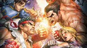 gta 5 street fight wallpapers wallpaper street fighter x tekken chun li ryu characters