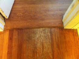 refinishing and refurbishing hardwood floors with coconut