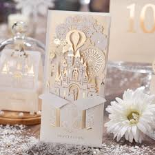 online buy wholesale castle wedding invitations from china castle