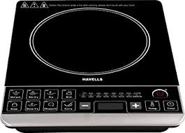 Induction Cooktop Amazon Buy Havells Insta Cook St 2000 Watt Induction Cooktop Black