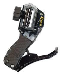amazon com caldwell 110002 universal pistol magazine loader