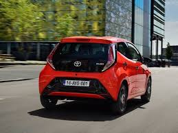 toyota aygo 1 0 vvt i x play 5dr x touch car leasing