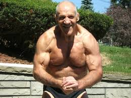 Bruno Sammartino Bench Press Bruno Sammartino Wrestling Tv Tropes