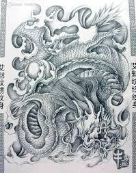 wholesale pdf format tattoo book traditional tattoo 124 manuscript