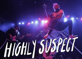 highly suspect bring their headlining tour to boston with opening