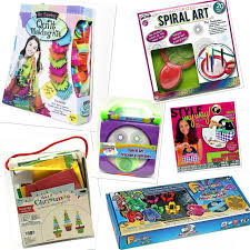 crafts kits for kids and teens many types and styles art kitsfun