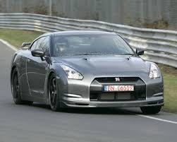 Nissan Gtr Update - nissan gt r news u2013 gtrblog com nurburgring