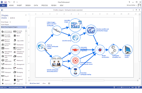 how to make a wiring diagram in visio wiring diagram and