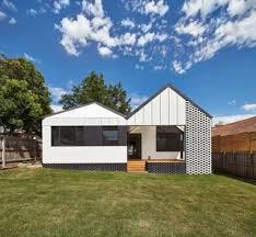Hip Roof House Pictures A New Hip Roof Rejuvenates A California Style Bungalow In