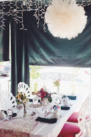 tessa rayanne garden tea party joint baby shower