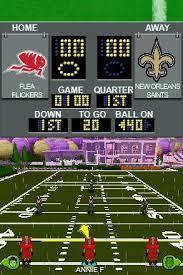 Wii Backyard Football by Backyard Football User Screenshot 15 For Ds Gamefaqs