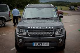 land rover discovery 4 2016 land rover discovery xxv special edition review legendary off roader
