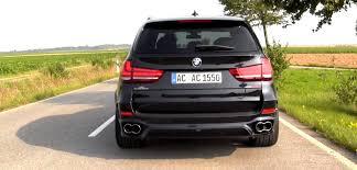Bmw X5 50i 2016 - bmw x5 xdrive50i sounds amazing with ac schnitzer u0027s new exhaust