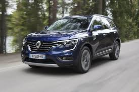 renault koleos 2016 interior renault koleos 1 6 dci 130 2017 road test road tests honest john