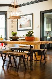 Industrial Dining Room by Birmingham House Industrial Dining Room Detroit By