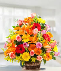 halloween flowers time to get ready daflores blog
